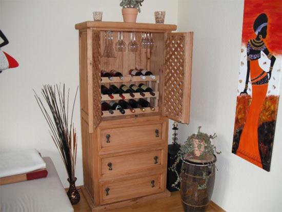 mẫu tủ rượu đẹp 18