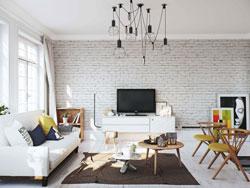 Phong cách thiết kế nội thất Scandinavian