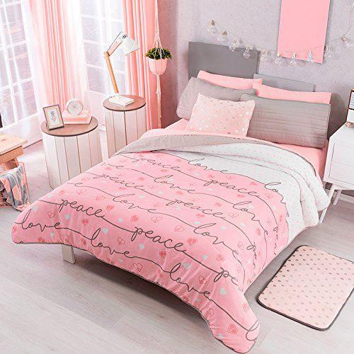 thiết kế phòng ngủ màu hồng 10