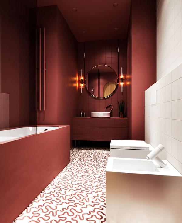 phòng tắm 2019 - 10
