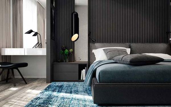 trang trí phòng ngủ đẹp 1