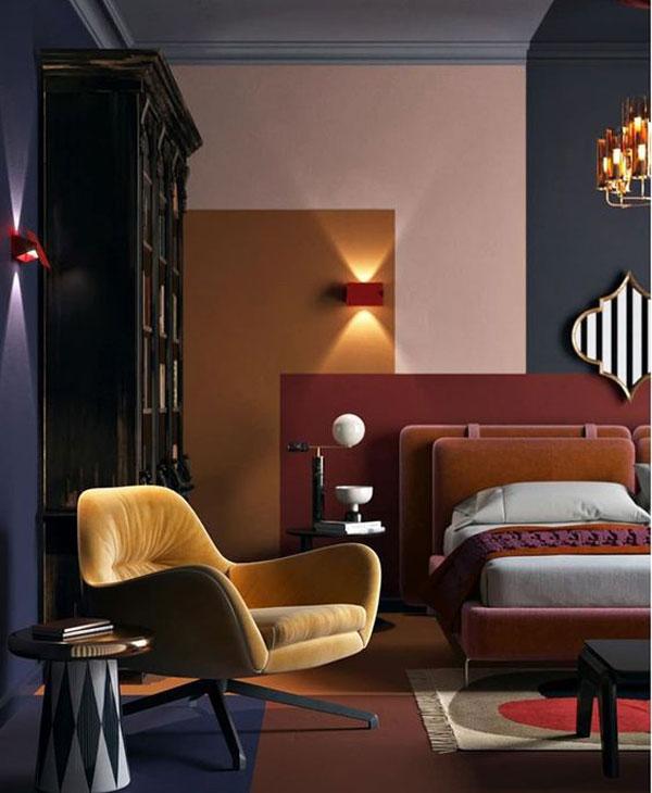 trang trí phòng ngủ đẹp 3