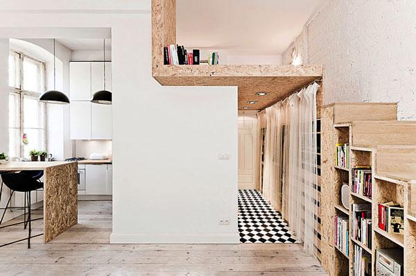 nội thất chung cư mini mẫu 2019 - 20