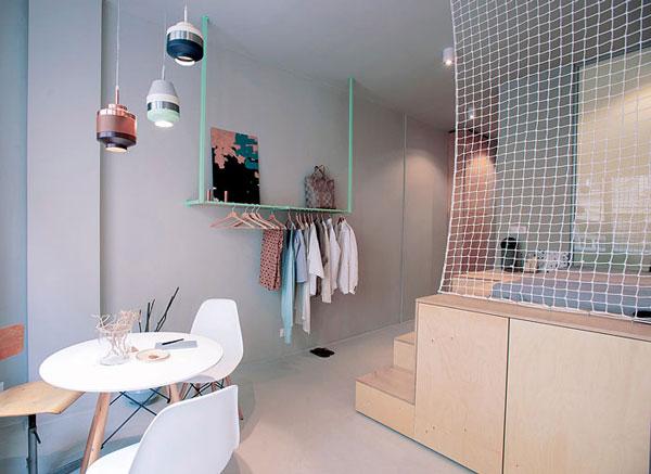 nội thất chung cư mini mẫu 2019 - 25-2