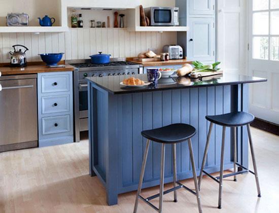 mẫu phòng bếp thiết kế đơn giản 10