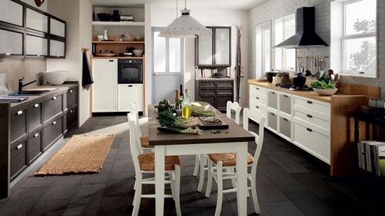 mẫu phòng bếp thiết kế đơn giản 11