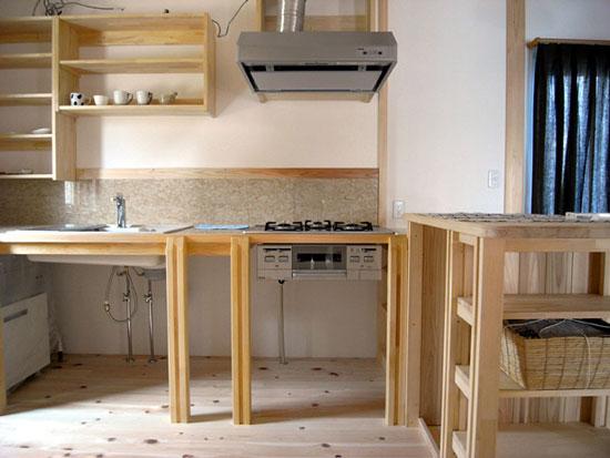 mẫu phòng bếp thiết kế đơn giản 5