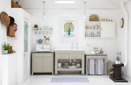 mẫu phòng bếp thiết kế đơn giản 6