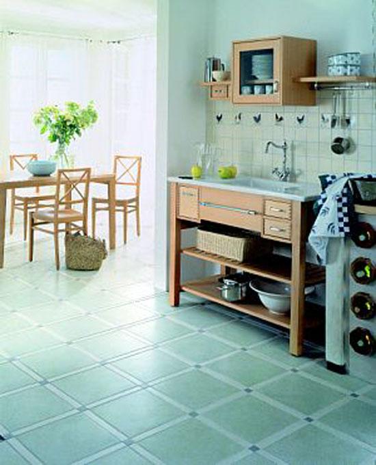 mẫu phòng bếp thiết kế đơn giản 7