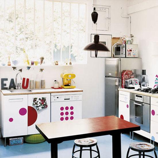 mẫu phòng bếp thiết kế đơn giản 9