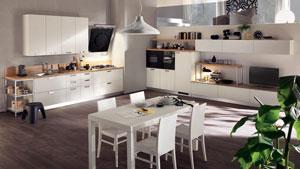 thiết kế nội thất phòng khách liền phòng ăn 11