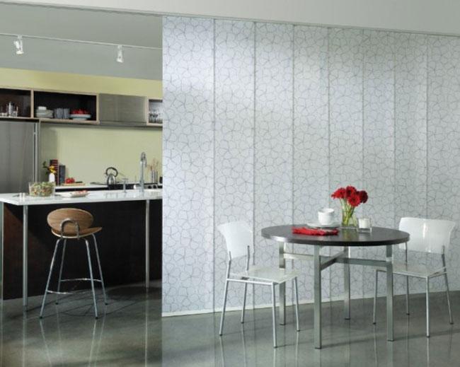 thiết kế nội thất phòng khách liền phòng ăn 7