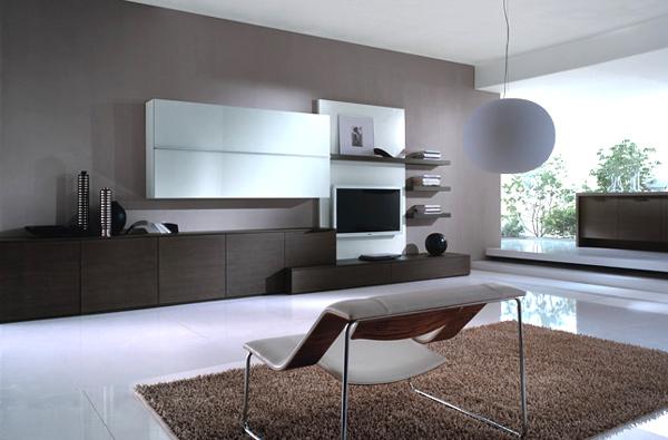 mẫu kệ tivi phòng khách hiện đại 20