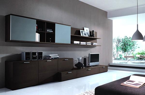 mẫu kệ tivi phòng khách hiện đại 21