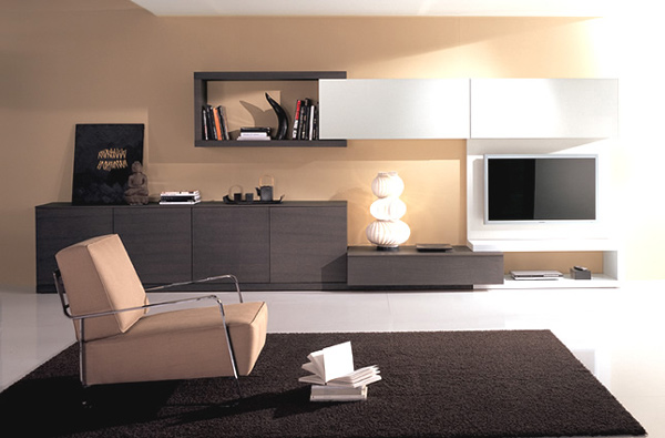 mẫu kệ tivi phòng khách hiện đại 23