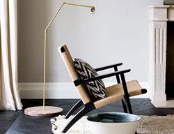 mẫu ghế armchair đẹp 12
