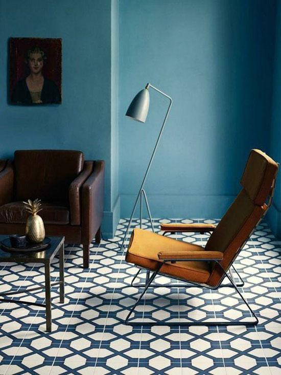 mẫu ghế armchair đẹp 13