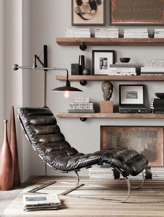 mẫu ghế armchair đẹp 14
