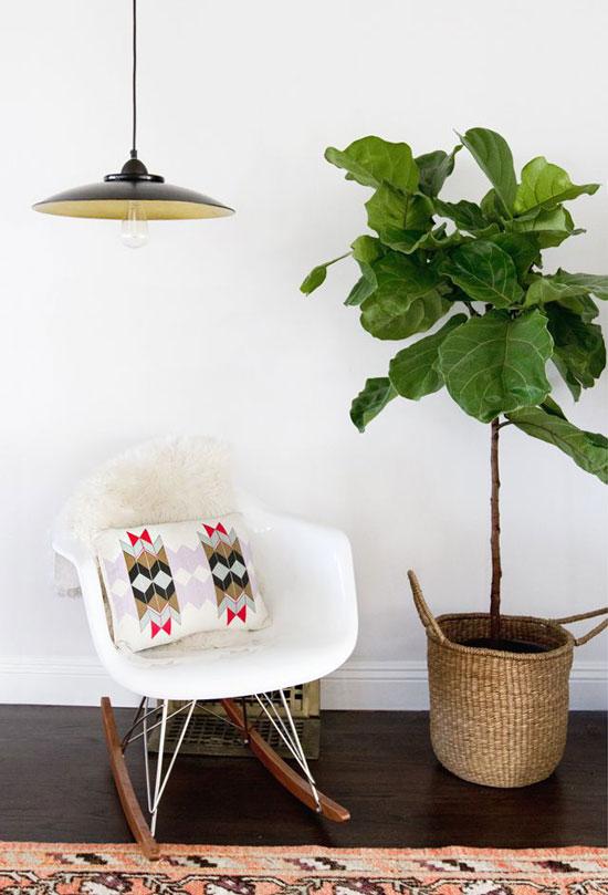 mẫu ghế armchair đẹp 15