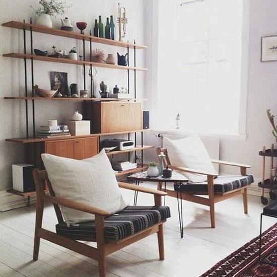 mẫu ghế armchair đẹp 16