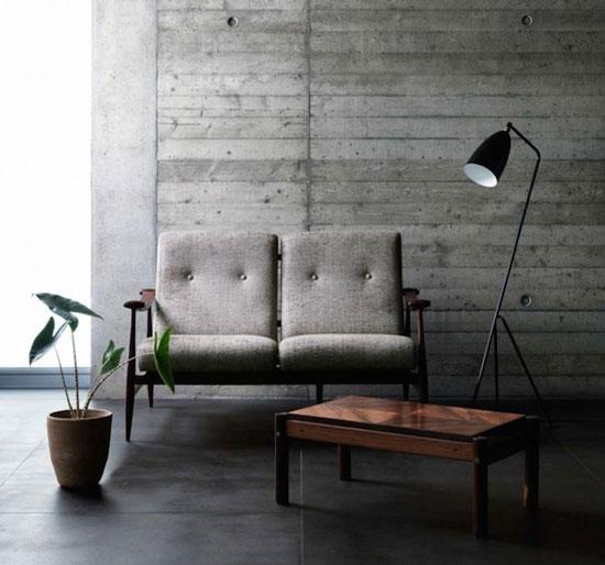 mẫu ghế armchair đẹp 18
