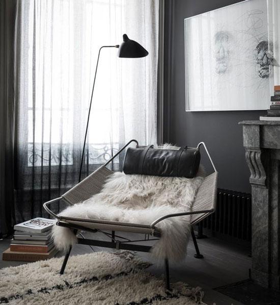 mẫu ghế armchair đẹp 19