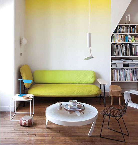mẫu ghế armchair đẹp 21