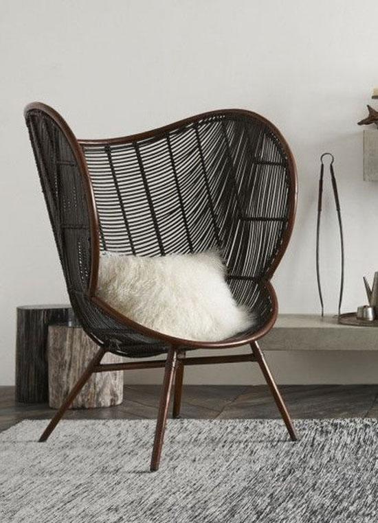 mẫu ghế armchair đẹp 22