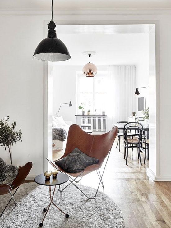 mẫu ghế armchair đẹp 23