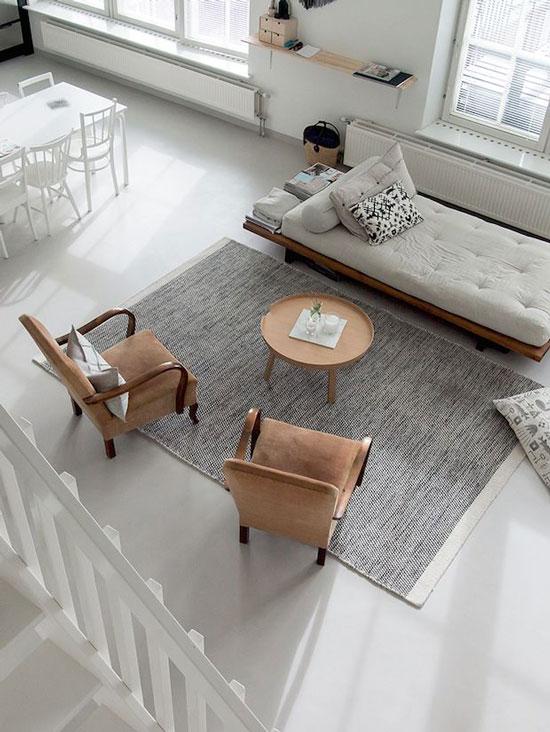 mẫu ghế armchair đẹp 24