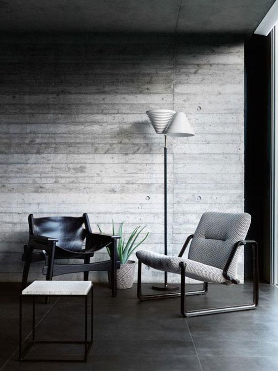 mẫu ghế armchair đẹp 25