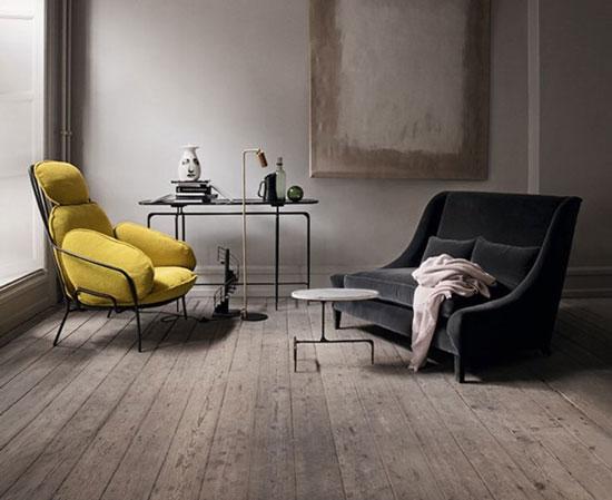 mẫu ghế armchair đẹp 26
