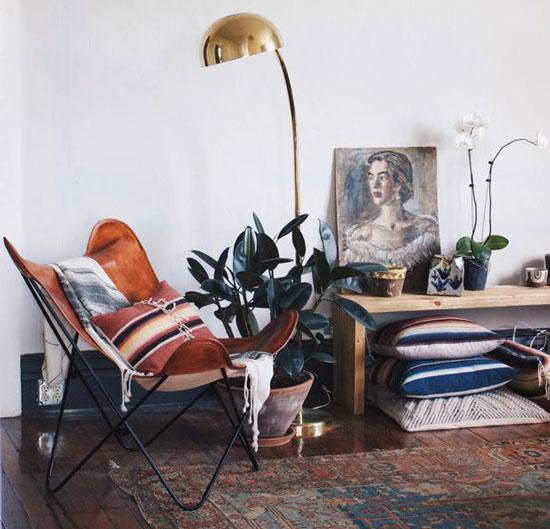 mẫu ghế armchair đẹp 27