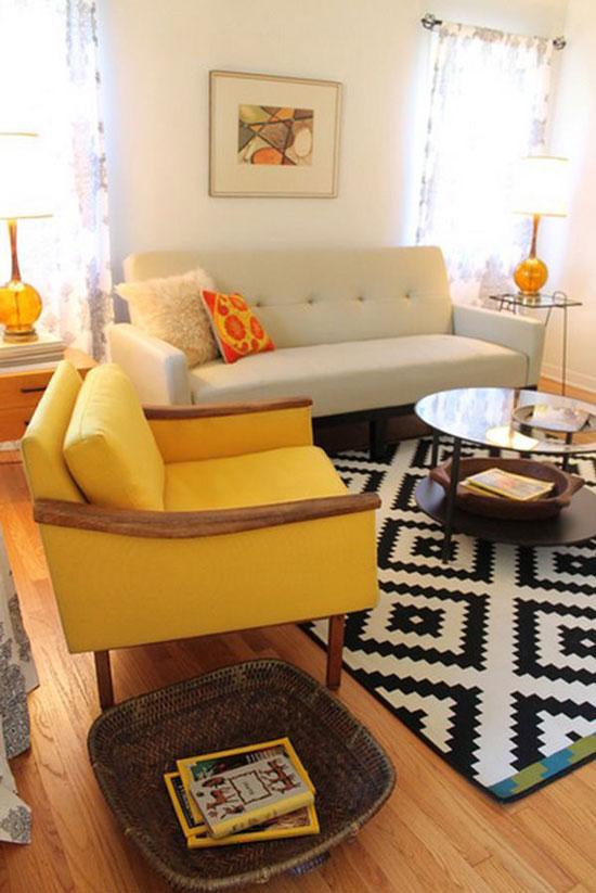 mẫu ghế armchair đẹp 29