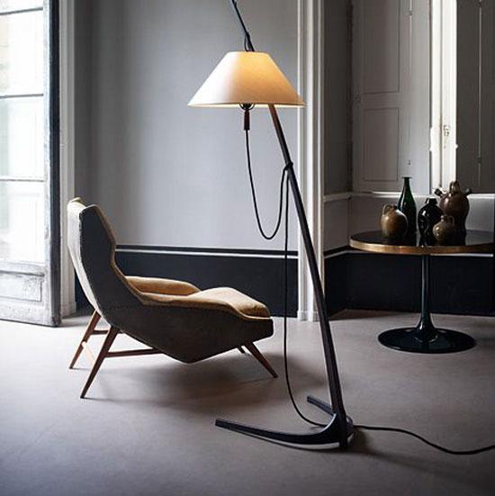 mẫu ghế armchair đẹp 30