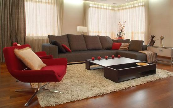 mẫu ghế armchair đẹp 4