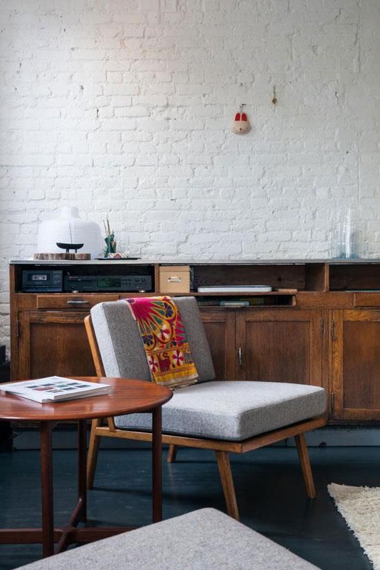mẫu ghế armchair đẹp 5