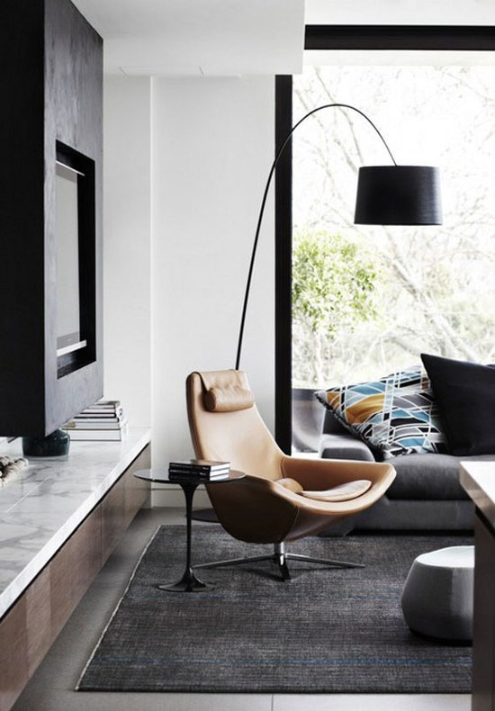 mẫu ghế armchair đẹp 6