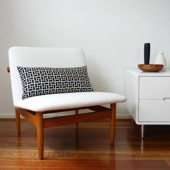 mẫu ghế armchair đẹp 8