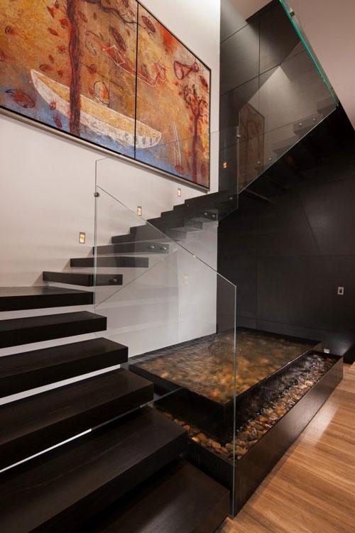 thiết kế gầm cầu thang đẹp 5