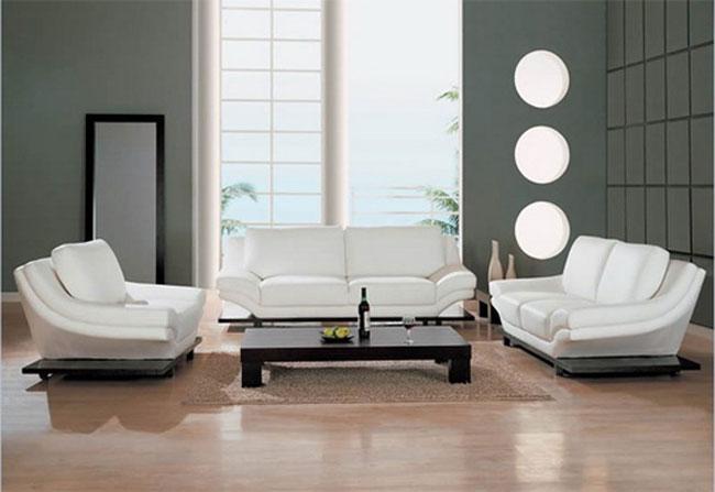 phòng khách kiểu Nhật 13