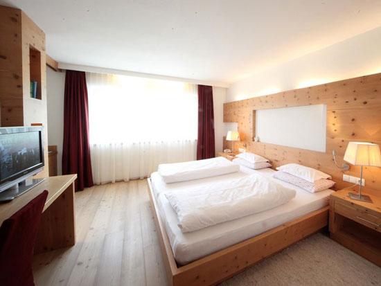 mẫu thiết kế phòng ngủ master 10