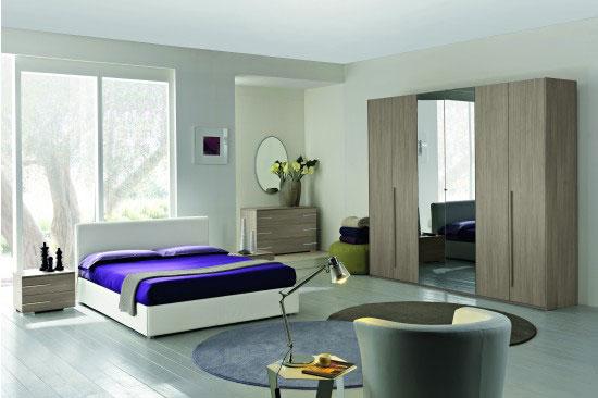 mẫu thiết kế phòng ngủ master 12