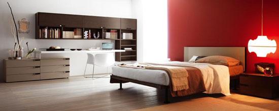 mẫu thiết kế phòng ngủ master 13