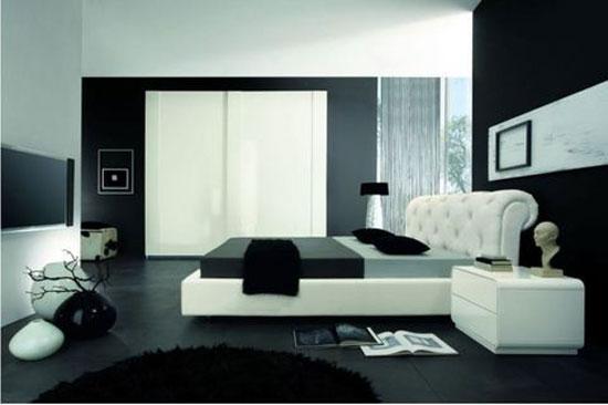 mẫu thiết kế phòng ngủ master 15
