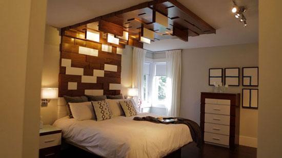mẫu thiết kế phòng ngủ master 18