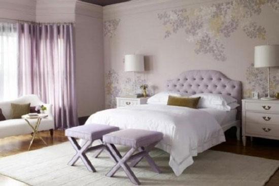 mẫu thiết kế phòng ngủ master 19