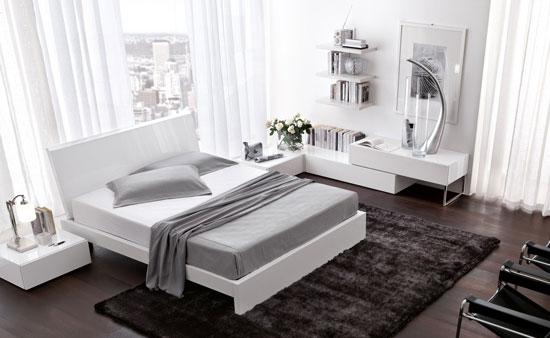 mẫu thiết kế phòng ngủ master 20