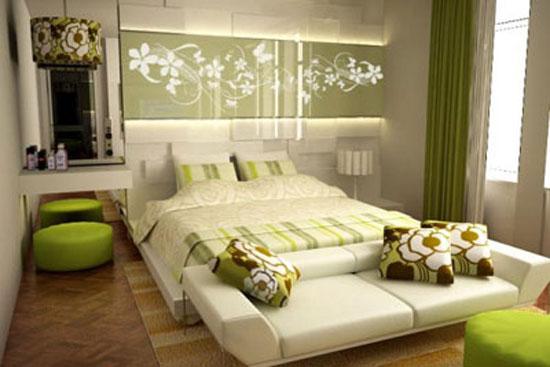 mẫu thiết kế phòng ngủ master 22