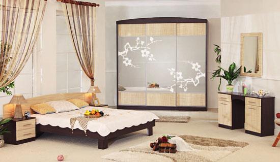 mẫu thiết kế phòng ngủ master 23